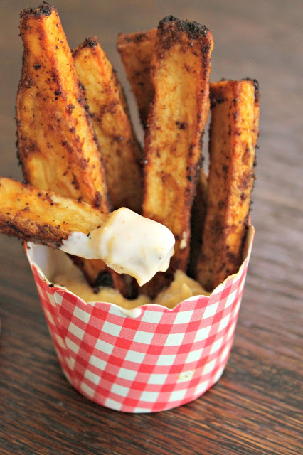 Delicious Loaded French Fries
