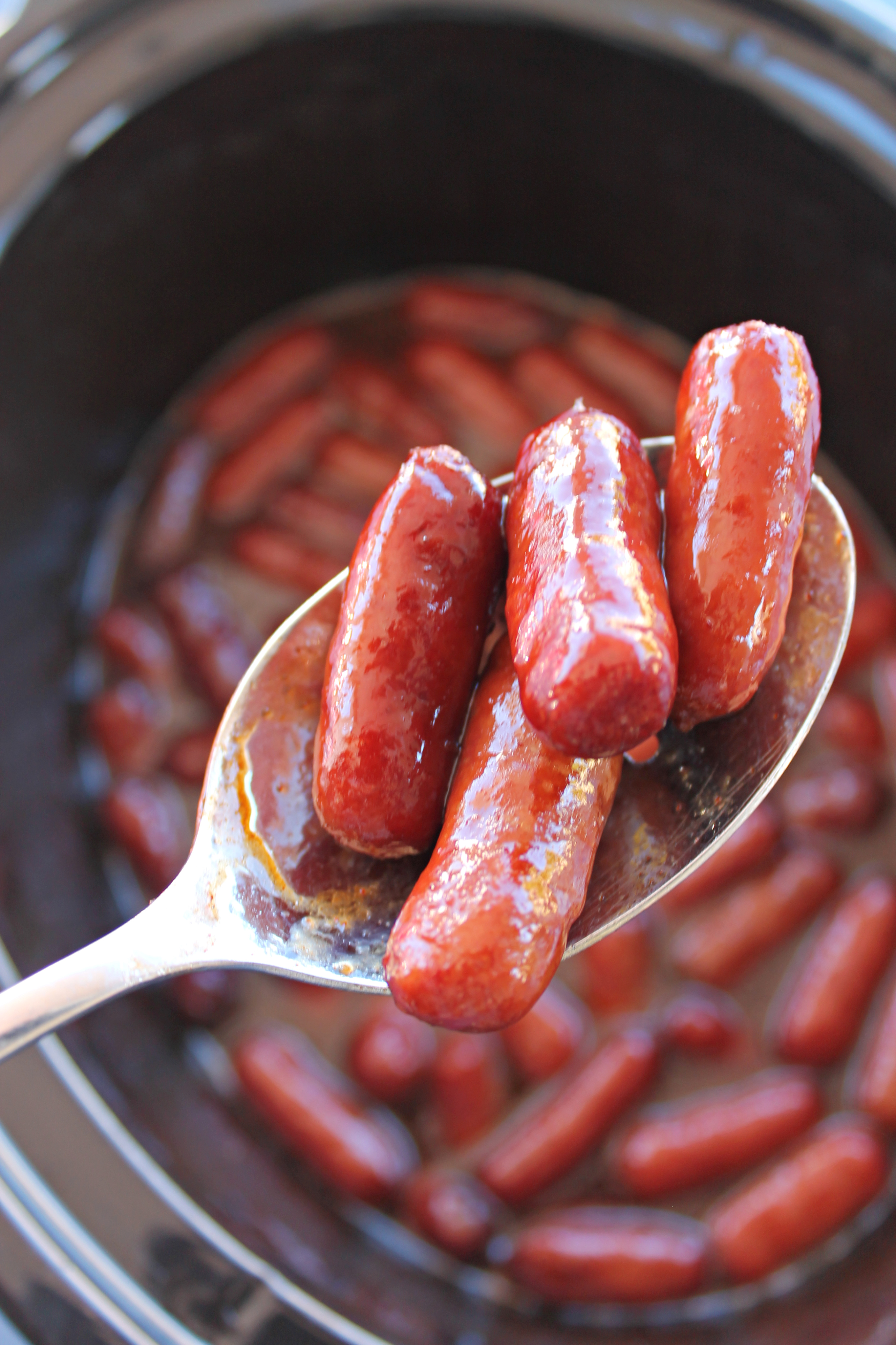 How to make little smokies with jelly