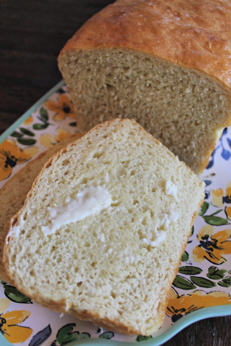 Momma's White Bread