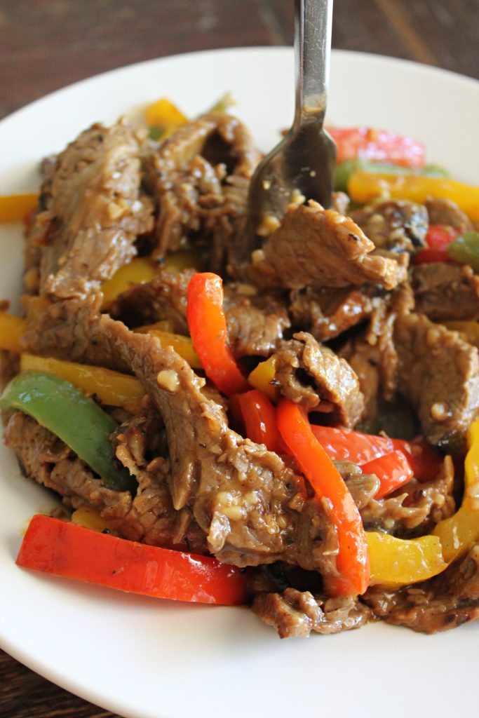 Steak Stir Fry Recipe
