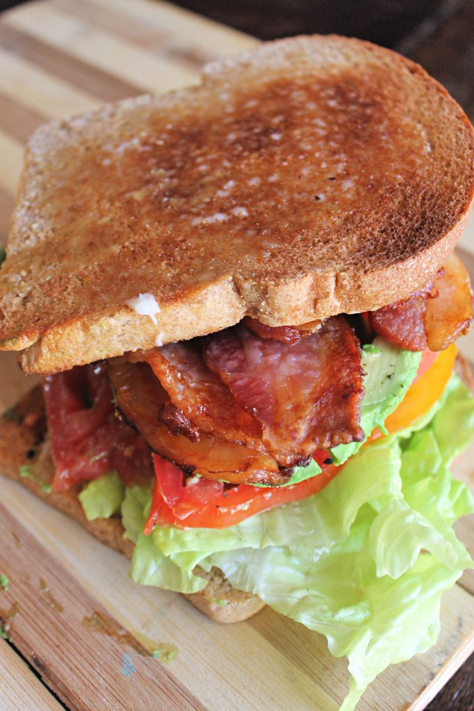 The Ultimate BLT Sandwich Recipe