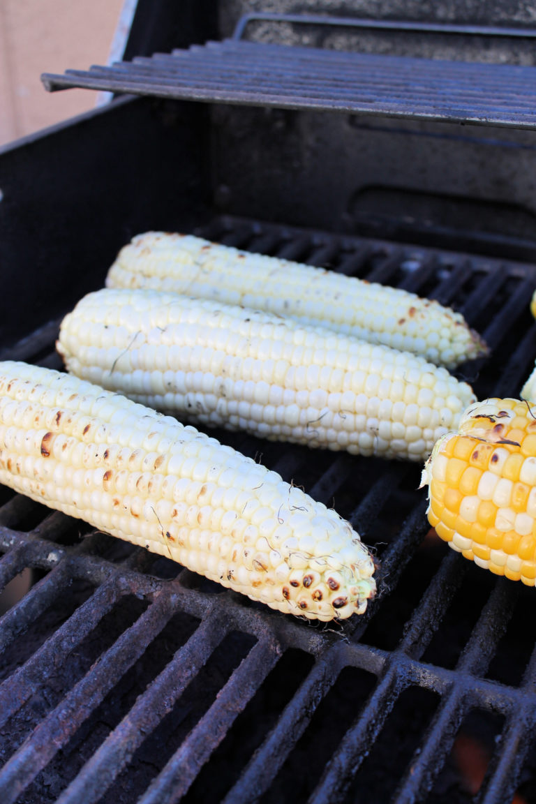 How to Boil Corn on the Cob