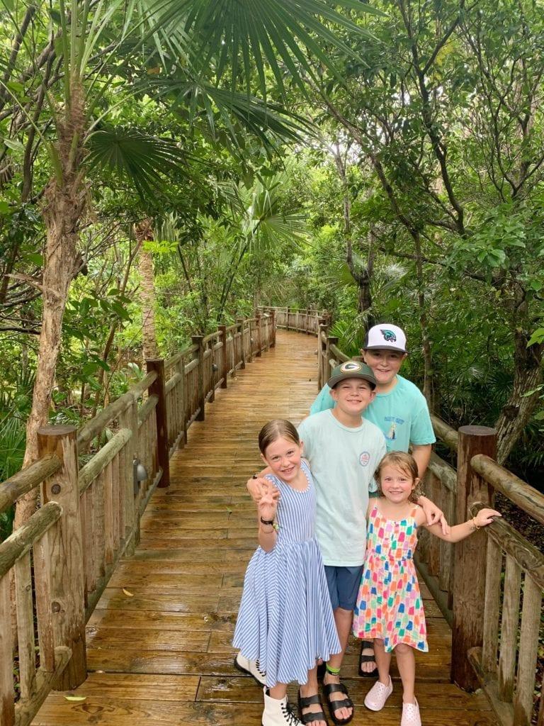 Best Cancun Resort for Children