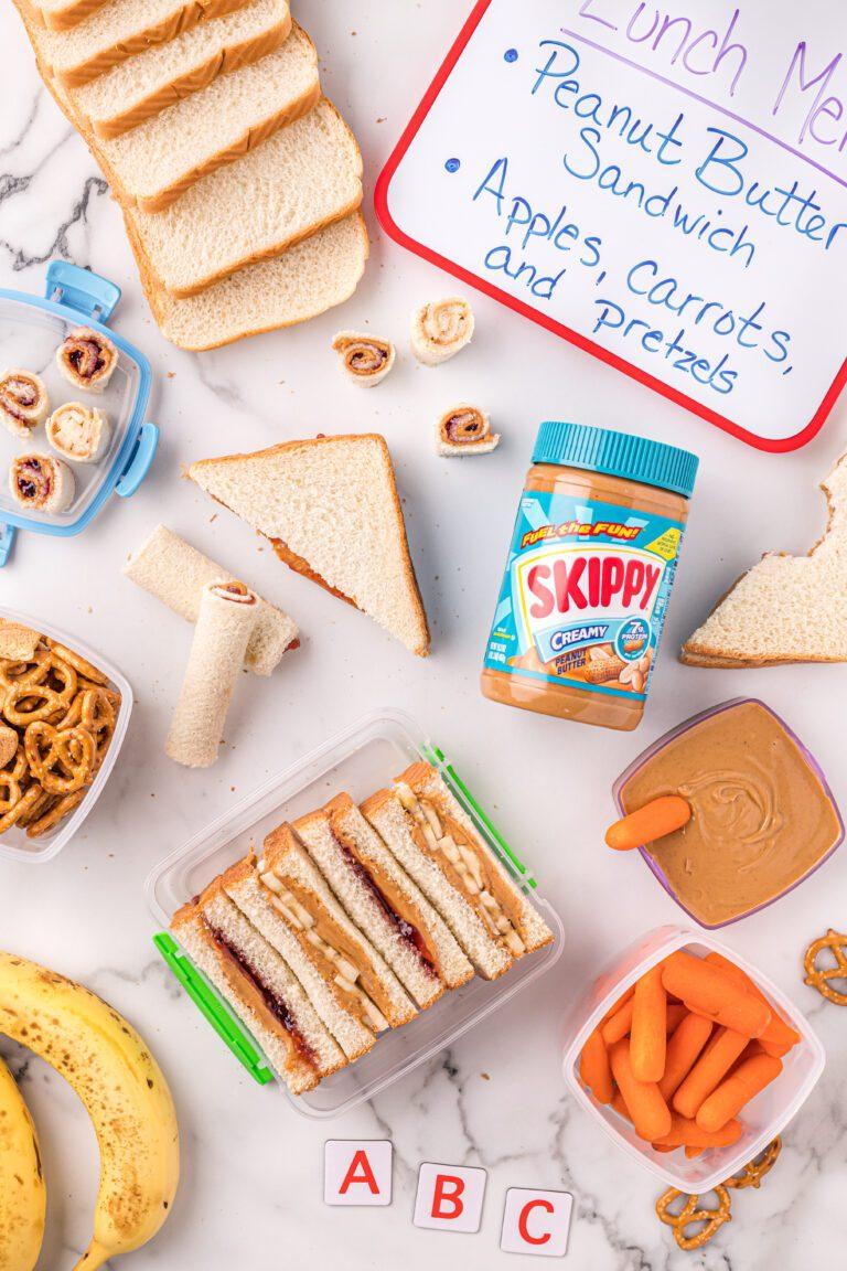 Peanut Butter – 3 Different Ways!